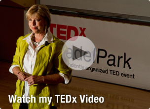 Watch my TEDx Video