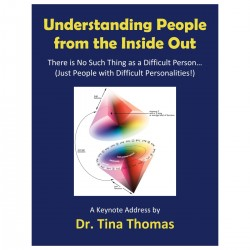 Understanding People from the Inside Out Cover