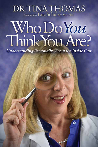 Who Do You Think You Are? - Dr. Tina Thomas