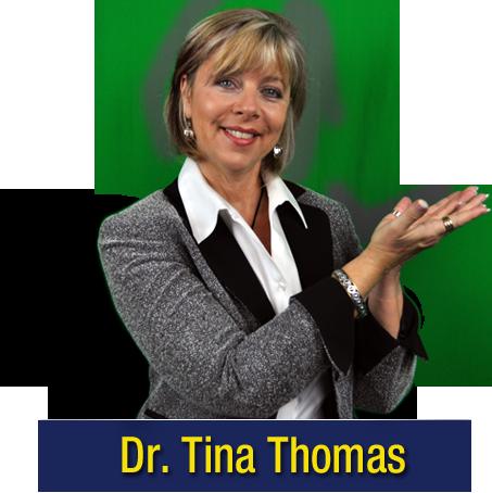Tina Thomas net worth